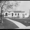 4322 Sutro Avenue, Leimert Park, Los Angeles, CA, 1928