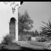 Views around tract, Annandale Estates, Southern California, 1928