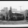 2300 Lucerne Avenue, Los Angeles, CA, 1925