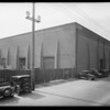 Warehouse shots for albums, Majestic Radio, Southern California, 1930