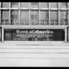 Bank of America building, Los Angeles, CA, 1931