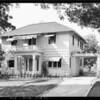 595 North Chester Avenue, Pasadena, CA, 1925