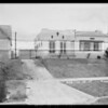 2126 West 76th Street, Los Angeles, CA, 1925
