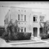 433 North Normandie Avenue, Los Angeles, CA, 1928