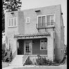 521 East Orange Street, Monrovia, CA, 1925