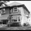 2916 Brighton Avenue, Los Angeles, CA, 1925