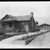 1879 Locust Street, Pasadena, CA, 1925