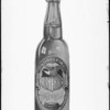 Eastside beer bottle, Southern California, 1929