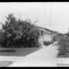 1924 Lundy Avenue, Pasadena, CA, 1925