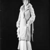 Mrs. Tast, Southern California, 1931