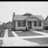 1130 West 84th Street, Los Angeles, CA, 1925