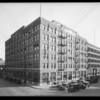 McKesson building, Southern California, 1930