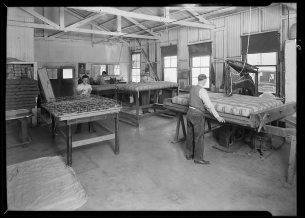 Los Angeles sterilizing plant, 1336 East 15th Street, Los Angeles, CA, 1930