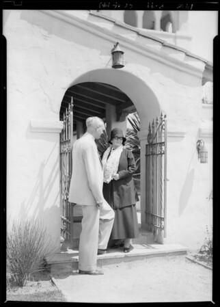 Hollywood Riviera for Walker of Herald, Redondo Beach, CA, 1928