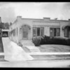 4504-4506 Maplewood Avenue, Los Angeles, CA, 1928
