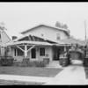 315 North Avenue 51, Los Angeles, CA, 1925