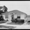 6470 Lexington Road, Southern California, 1925