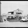 Dr. Scott's Dog Hospital, Beverly Hills, CA, 1925