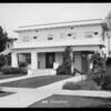 1832 Crenshaw Boulevard, Los Angeles, CA, 1925