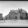 255 South Rossmore Avenue, Los Angeles, CA, 1925