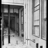 Steam installation, County Hospital, Los Angeles, CA, 1931