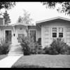 2523 Elsinore Street, Los Angeles, CA, 1925