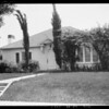 1342 South Sierra Bonita Avenue, Los Angeles, CA, 1925