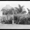 1123 Rimpau Boulevard, Los Angeles, CA, 1929