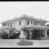 939 Gramercy Place, Los Angeles, CA, 1925
