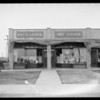 915 East Slauson Ave, Los Angeles, CA, 1925