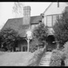 Residence, 4970 Cromwell Avenue, Los Angeles, CA, 1931