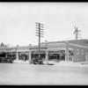 McBride Avenue & Whittier Boulevard, Los Angeles, CA, 1925