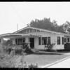 Mr. Hughes residence, Cypress Street, Covina, CA, 1925