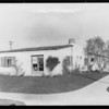 Leimert Park House, Los Angeles, CA, 1928