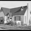 1230 Spazier Avenue, Glendale, CA, 1929