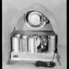 Western Air Patrol radio, Southern California, 1931