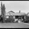 946 North Mariposa Avenue, Los Angeles, CA, 1925