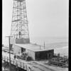 Barnsdall Oil Co. at Santa Barbara, CA, 1929