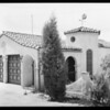 6786 Whitley Terrace, Los Angeles, CA, 1927