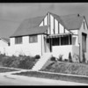 612 North Marlborough Avenue, Inglewood, CA, 1928