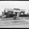 958 Euclid Street, Santa Monica, CA, 1925