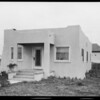 5619 Carlin Street, Los Angeles, CA, 1925