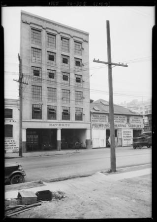 Haverty & Company, Southern California, 1925