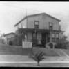 1255 North Westmoreland Avenue, Los Angeles, CA, 1928