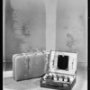 Luggage, The May Co., Southern California, 1929