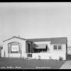 246 South Medio Drive, Los Angeles, CA, 1925
