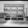 Stavnow's Furniture Co., 1315 West 7th Street, Southern California, 1928