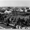 Westlake Park (now MacArthur Park) and the surrounding area