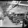 Economy Chevrolet, 5500 Pasadena Avenue, Southern California, 1925