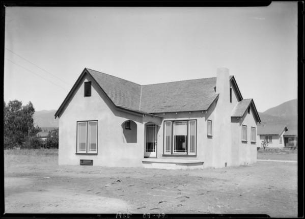 561 Royce Street, Altadena, CA, 1925